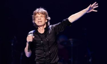 O Mick Jagger θα αποκτήσει δισέγγονο!