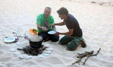 Αντιδράσεις για το μαγείρεμα του Σκαρμούτσου στο ναυάγιο της Ζακύνθου!