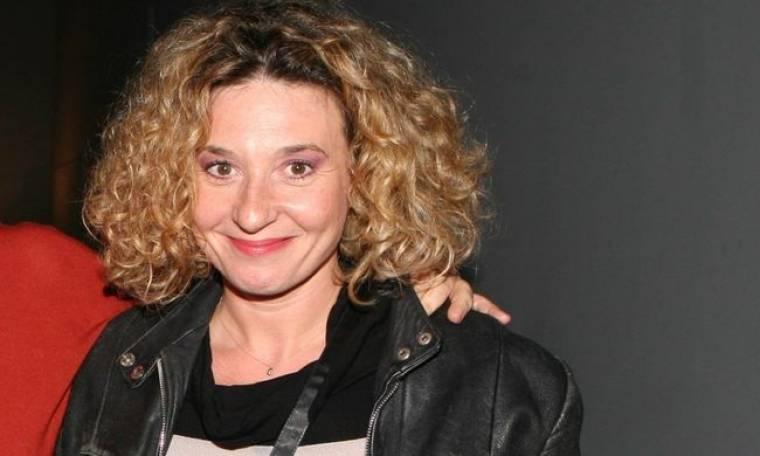 Φαίδρα Δρούκα: «Η κρίση δεν έχει ταρακουνήσει τόσο τους ηθοποιούς όσο τον υπόλοιπο κόσμο»