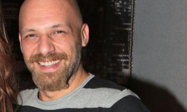 Νίκος Μουτσινάς: «Δεν προσπαθώ να είμαι το επίκεντρο»
