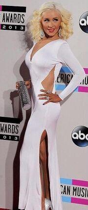 Christina Aguilera: Η απίστευτη αλλαγή της μέσα σε έναν χρόνο