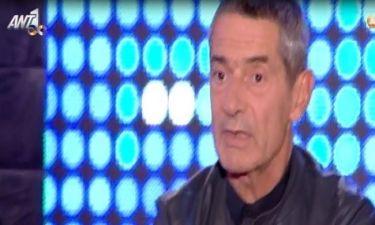 Δημήτρης Δανίκας: «Ο Σφακιανάκης είπε μια μπούρδα»