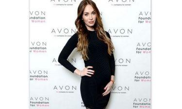 Megan Fox: «Πέρασα δύσκολα τον πρώτο καιρό της εγκυμοσύνης»