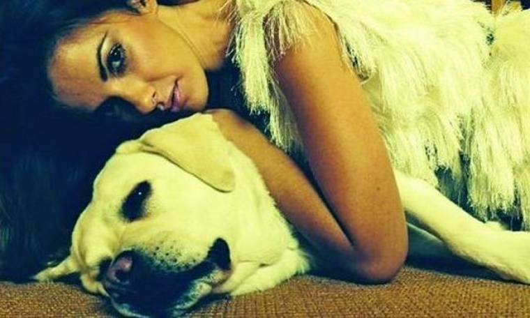 Κωνσταντίνα Κλαψινού: Φωτογραφήθηκε για την Vogue