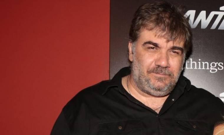 Δημήτρης Σταρόβας: «Παθαίνω συνέχεια νευρώσεις στομάχου από το άγχος και είμαι ψιλοκαταθλιπτικός»