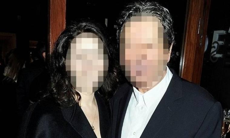 Στο δικαστήριο για το διαζύγιο κατηγορεί την εν διαστάσει σύζυγό του για χρήση κοκαΐνης!