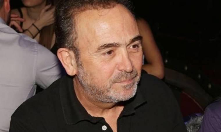 Σταμάτης Γονίδης: Η δήλωση του για τον Νότη και η πικρία στην παρουσίαση του δίσκου του!