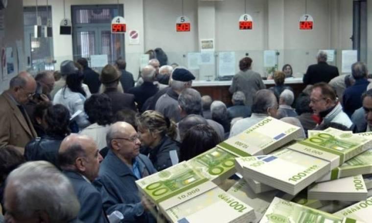 «Βόμβα» των δανειστών: Ζητούν καταβολή συντάξεων με βάση το εισόδημα