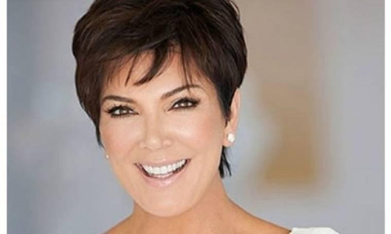 Η Kris Jenner μας «καίει»! Κυκλοφορεί με 30χρονο