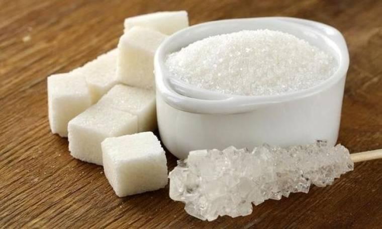 Τα λίπη δεν παχαίνουν – η ζάχαρη παχαίνει