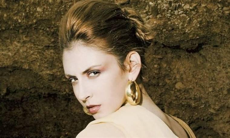 Αντιγόνη Αμπαδά: Στην Κίνα για τον διαγωνισμό «Miss Model of the world»