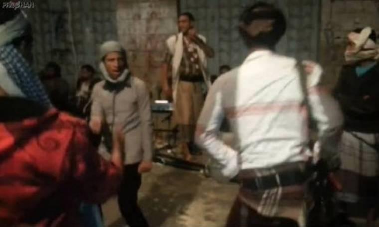 Βίντεο - ΣΟΚ: Το «Gangnam Style» του θανάτου στην Υεμένη