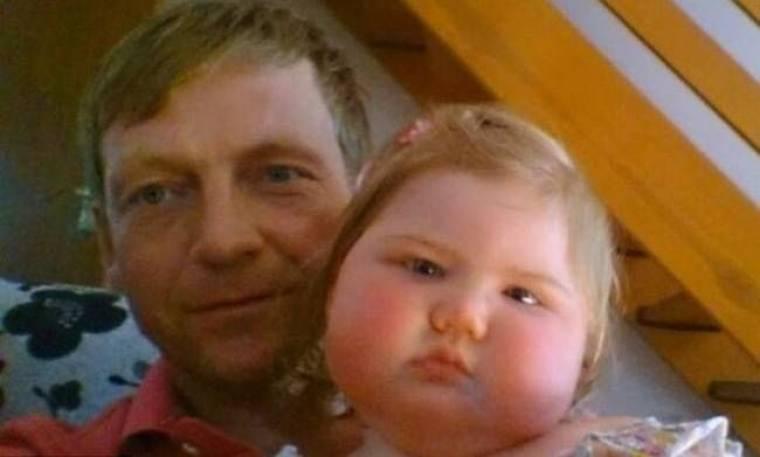 2χρονο κοριτσάκι με σπάνια πάθηση-Ξεχνάει όσα έχει ζήσει και μάθει