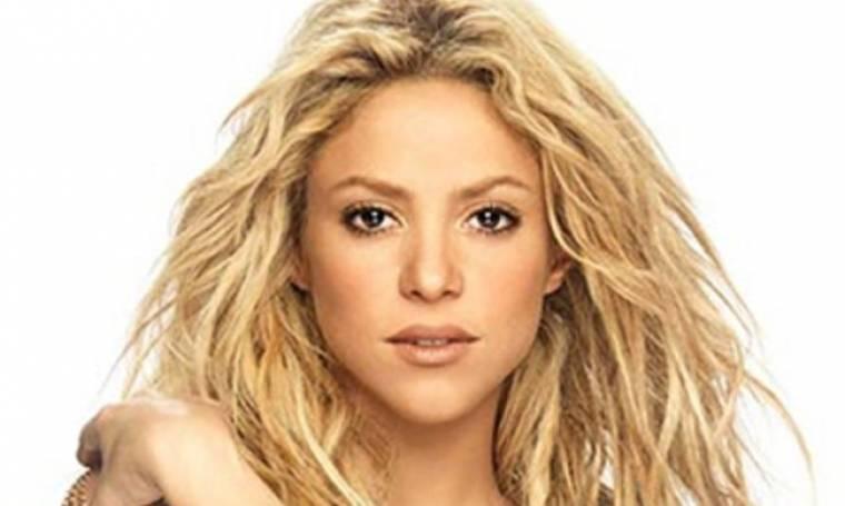 H Shakira έρχεται στην Ελλάδα!