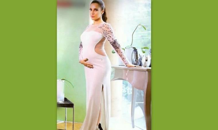 Μαριάντα Πιερίδη: «Μου έδιναν 30% πιθανότητες να επιβιώσει το μωρό μου»