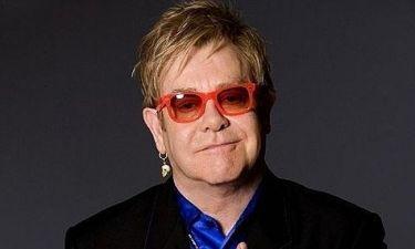 Με ποιους τα έβαλε ο Elton John;