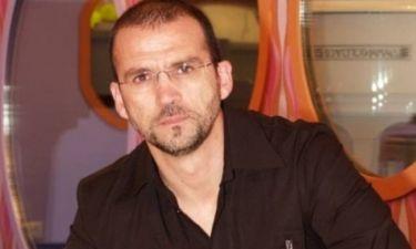 Πάνος Μεταξόπουλος: «Έχω στο πορτοφόλι μου τα πρώτα υπερηχογραφήματα των παιδιών μου»