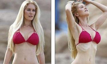 Heidi Montag: Η παίκτρια ριάλιτι μετάνιωσε που έκανε πλαστική στήθους