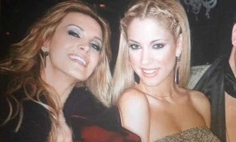 Θέλουν να κάψουν την φωτό: Είναι η Δούκισσα Νομικού και η Κατερίνα Καινούργιου… αγνώριστες… (Nassos blog)