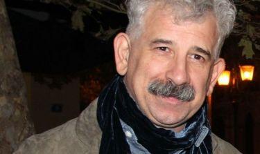 Πέτρος Φιλιππίδης: «Έχουμε φτάσει σε ένα σημείο όπου όλοι πρέπει να εκφραζόμαστε για τα πάντα»