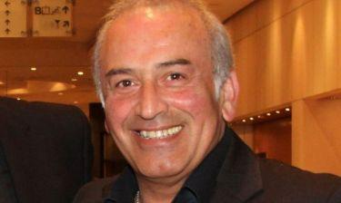 Δημήτρης Μαυρόπουλος: «Το θέατρο είναι μια πολιτική πράξη από μόνη της»