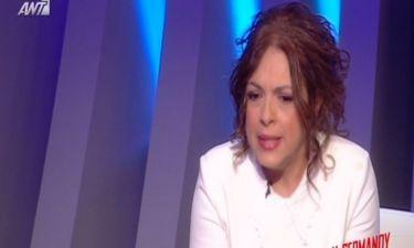 Ελένη Ράντου: Μιλά για το άδοξο τέλος της σειράς «Τι ψυχή θα παραδώσεις μωρή»