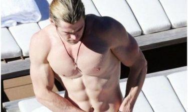 10 λόγοι για τους οποίους όλες θα θέλαμε έναν σύζυγο σαν τον Chris Hemsworth