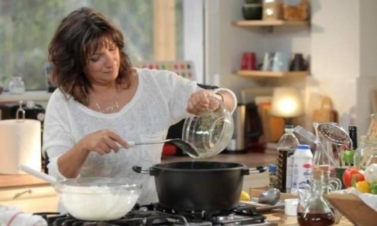 Πώς τα πήγε στην πρεμιέρα της η εκπομπή «Τι θα φάμε σήμερα μαμά;»