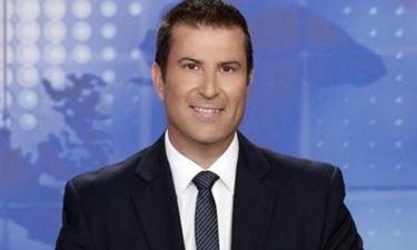 Παναγιώτης Στάθης: «Η αλήθεια είναι ότι το κουστούμι της ενημέρωσης είναι καλύτερο πάνω μου»