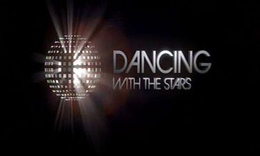 Ποιο ζευγάρι αποχώρησε από το έκτο live του Dancing with the stars;