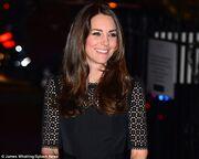 Κate Middleton: Απαλλάχθηκε από τα γκρίζα μαλλιά ξοδεύοντας 600 λίρες και 6 ώρες σε κορυφαίο κομμωτή