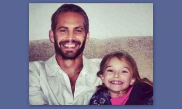 Ψεύτικο το συγκλονιστικό μήνυμα της κόρης του Paul Walker