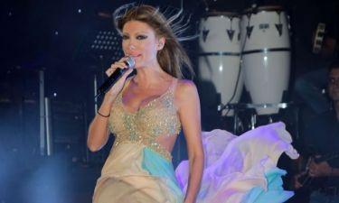 Έλενα Γκρέκου: Επιστρέφει στις πίστες