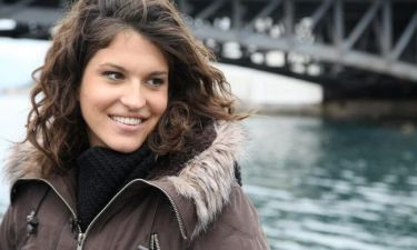 Σύλβια Κλιμάκη: «Η κρίση βοηθά την ελληνική τηλεόραση»