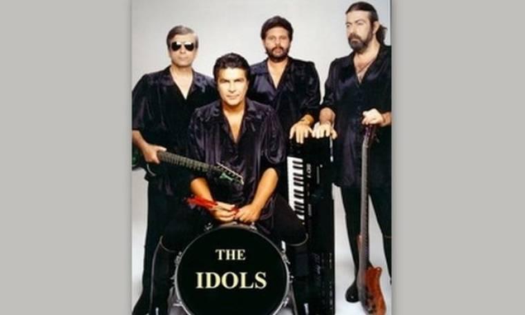 «Έφυγε» ο πιανίστας και ιδρυτικό μέλος των «Idols»