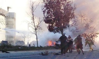Paul Walker: Βίντεο-Ντοκουμέντο την ώρα του δυστυχήματος