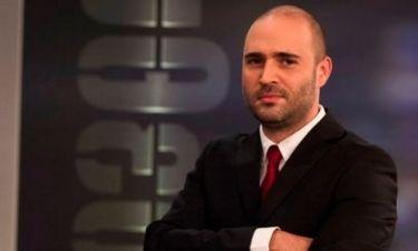 Ο Νότης Σφακιανάκης στην εκπομπή «Ευθέως»