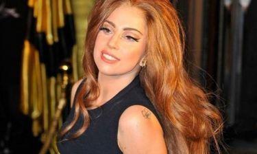 Η πτώση της Gaga