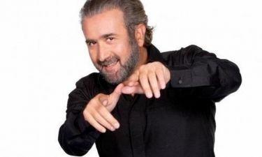 Λάκης Λαζόπουλος: Ήξερε από μικρός ότι θα γίνει ηθοποιός