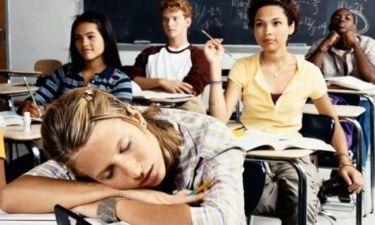 Έρευνα: Κάτω από τον μέσο όρο οι σχολικές επιδόσεις των Ελλήνων μαθητών