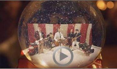 Το νέο χριστουγεννιάτικο τραγούδι και video clip των Onirama: Στην Πόλη των Αγγέλων