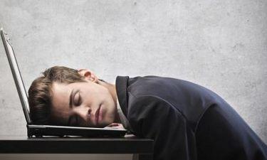 Τα επαγγέλματα που χαρακτηρίζονται από έλλειψη ύπνου