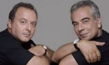 Καμπουράκης- Οικονομέας: Τι θα κάνουν στο σίριαλ «Με τα παντελόνια κάτω;»