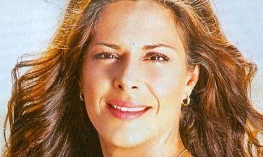 Ίνκα Τσαγκάρη: Η κόρη της Έλενας Ναθαναήλ παράτησε τη showbiz κι έγινε γραμματέας!