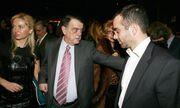 Θοδωρής  Κυριακού: Ο ισχυρός άντρας του Antenna κατάφερε σε καιρό κρίσης να έχει κέρδη