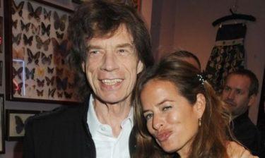 Πώς αντέδρασε ο Mick Jagger όταν έμαθε ότι θα αποκτήσει και δισέγγονο;