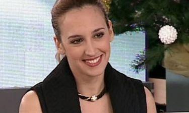 Κλέλια Πανταζή: «Είχα συμπτώματα κατάθλιψης  και με πήγαν σε έναν ψυχολόγο»