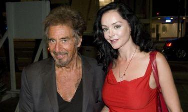 Δέσποινα Μοίρου: Το Masterclass με τον… Al Pacino
