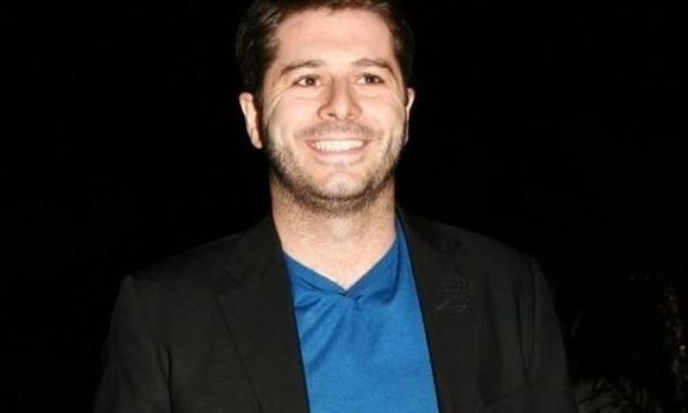 Αλέξανδρος Μπουρδούμης: «Η ελληνική μυθοπλασία πρέπει να είναι φάρος στα ελληνικά προγράμματα»