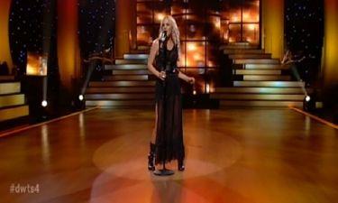 Η Νάντια Μπουλέ παρουσίασε το πρώτο της τραγούδι